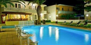 Pauschalreise Hotel Griechenland, Kreta, Cretan Sun Hotel & Apartments in Platanias (Rethymnon)  ab Flughafen