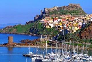 Pauschalreise Hotel Italien, Sardinien, Hotel Nantis in Castelsardo  ab Flughafen Bruessel