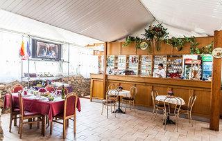Pauschalreise Hotel Kroatien, Kvarner Bucht, Omorika Hotel Punat in Punat  ab Flughafen Bruessel