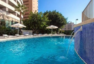 Pauschalreise Hotel Spanien, Costa Blanca, Primavera Park Apartments in Benidorm  ab Flughafen Berlin-Tegel