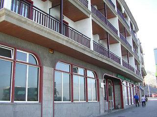 Pauschalreise Hotel Spanien, La Palma, Castillete in Santa Cruz de la Palma  ab Flughafen Bruessel