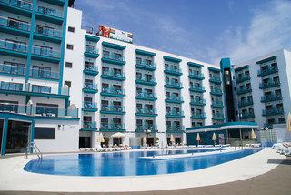 Pauschalreise Hotel Spanien, Costa del Sol, Hotel Ritual Torremolinos in Torremolinos  ab Flughafen Berlin-Tegel