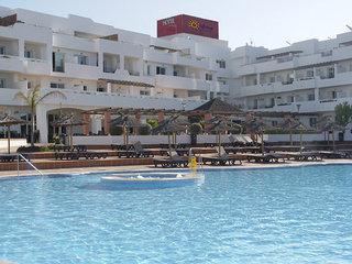 Pauschalreise Hotel Costa de Almería, Ohtels Cabogata in Retamar  ab Flughafen