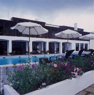 Pauschalreise Hotel Azoren, Pousada Forte da Horta in Horta  ab Flughafen Berlin