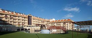 Pauschalreise Hotel Spanien, Costa de la Luz, Ohtels Mazagón in Mazagón  ab Flughafen Bruessel