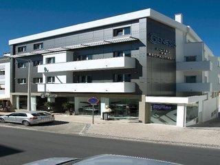 Pauschalreise Hotel Portugal, Costa de Prata, Genesis in Fátima  ab Flughafen Bruessel