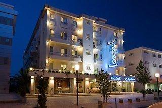 Pauschalreise Hotel Portugal, Costa de Prata, Regina in Fátima  ab Flughafen Bruessel