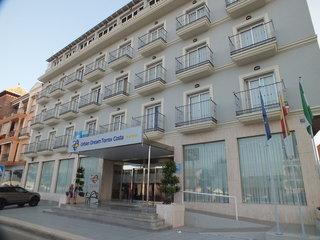 Pauschalreise Hotel Spanien, Costa del Sol, Urban Dream Torrox Costa in Torrox Costa  ab Flughafen Berlin-Tegel