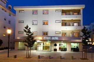 Pauschalreise Hotel Portugal, Costa de Prata, Hotel Cruz Alta in Fátima  ab Flughafen Bruessel