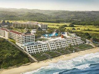 Pauschalreise Hotel Acapulco & Umgebung, Iberostar Playa Mita in Punta de Mita  ab Flughafen Berlin