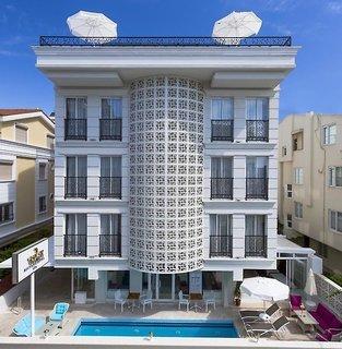 Pauschalreise Hotel Türkei, Türkische Riviera, Wise Boutique Hotel & SPA in Antalya  ab Flughafen Berlin
