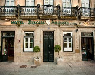 Pauschalreise Hotel Portugal, Costa Verde, Albergaria Bracara Augusta in Braga  ab Flughafen Bremen