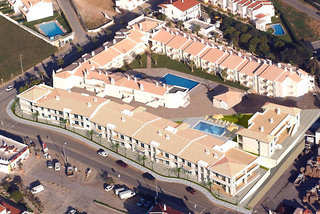 Pauschalreise Hotel Portugal, Algarve, Jardins Vale de Parra in Albufeira  ab Flughafen