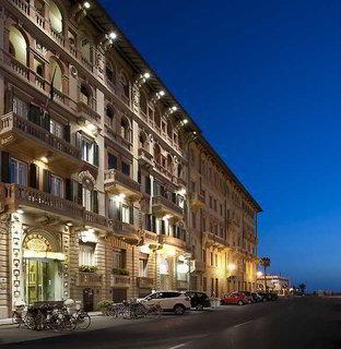 Pauschalreise Hotel Italien, Toskana - Toskanische Küste, Esplanade in Viareggio  ab Flughafen Bruessel