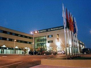 Pauschalreise Hotel Spanien, Madrid & Umgebung, La Princesa in Alcorcón  ab Flughafen Berlin-Tegel