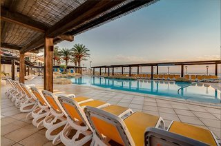 Pauschalreise Hotel Malta, Malta, Sunny Coast Resort & Spa in Qawra  ab Flughafen Berlin-Tegel