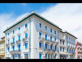 Pauschalreise Hotel Italien, Toskana - Toskanische Küste, Palace Hotel in Viareggio  ab Flughafen Amsterdam