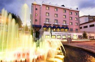 Pauschalreise Hotel Portugal, Zentral-Portugal, Eurosol Gouveia in Gouveia  ab Flughafen Berlin