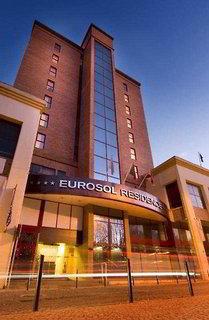 Pauschalreise Hotel Portugal, Costa de Prata, Eurosol Residence in Leiria  ab Flughafen Berlin