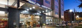 Pauschalreise Hotel Spanien, Costa de Almería, Elba Almeria Business & Convention Hotel in Almeria  ab Flughafen