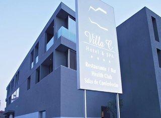 Pauschalreise Hotel Portugal, Costa Verde, Villa C Boutique Hotel in Vila do Conde  ab Flughafen Bremen