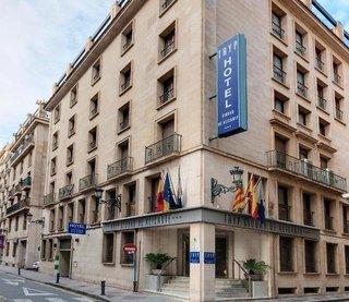 Pauschalreise Hotel Spanien, Costa Blanca, TRYP Ciudad de Alicante Hotel in Alicante  ab Flughafen Berlin-Tegel