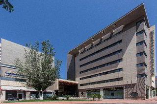 Pauschalreise Hotel Spanien, Costa de Almería, Sercotel Gran Fama in Almeria  ab Flughafen