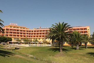 Pauschalreise Hotel Portugal, Costa de Prata, MH Atlântico Golf Hotel in Atouguia da Baleia  ab Flughafen Berlin