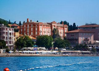 Pauschalreise Hotel Istrien, Remisens Premium Hotel Imperial in Opatija  ab Flughafen Bruessel