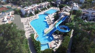 Pauschalreise Hotel Türkei, Halbinsel Bodrum, Izer Hotel & Beach Club in Torba  ab Flughafen Bruessel