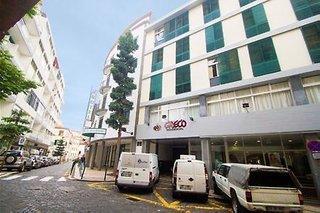 Pauschalreise Hotel Portugal, Madeira, Residencial Greco in Funchal  ab Flughafen Bremen