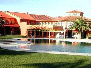 Pauschalreise Hotel Portugal, Costa de Prata, MH Dona Rita Park in Atouguia da Baleia  ab Flughafen Berlin