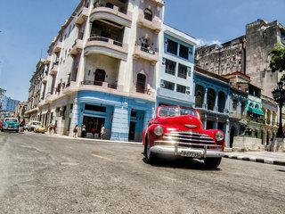 Pauschalreise Hotel Kuba, Havanna & Umgebung, Sercotel Hotel Caribbean in Havanna  ab Flughafen Bruessel