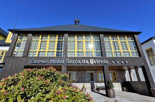 Pauschalreise Hotel Portugal, Zentral-Portugal, Luna Serra da Estrela in Penhas da Saúde  ab Flughafen Berlin