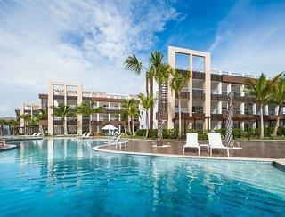 Pauschalreise Hotel  Blue Beach Punta Cana Luxury Resort in Punta Cana  ab Flughafen Frankfurt Airport