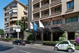 Pauschalreise Hotel Italien, Toskana - Toskanische Küste, Grand Hotel Mediterraneo in Florenz  ab Flughafen Basel