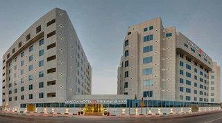 Pauschalreise Hotel Vereinigte Arabische Emirate, Dubai, Omega Hotel Dubai in Dubai  ab Flughafen Bruessel