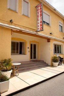 Pauschalreise Hotel Italien, Sardinien, Hotel Gabbiano in Isola Rossa  ab Flughafen Bruessel