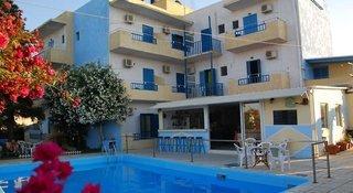 Pauschalreise Hotel Griechenland, Kreta, Handakas in Ammoudara  ab Flughafen Bremen