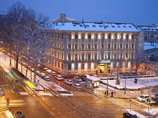 Pauschalreise Hotel Italien, Mailand & Umgebung, Château Monfort in Mailand  ab Flughafen Berlin