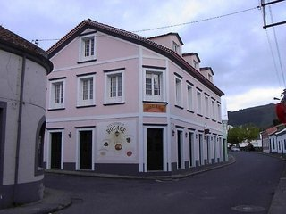 Pauschalreise Hotel Portugal, Azoren, Residencial Vale Verde in Furnas  ab Flughafen Berlin-Tegel