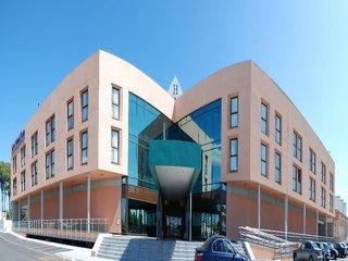 Pauschalreise Hotel Spanien, Madrid & Umgebung, Alcala Plaza in Alcalá de Henares  ab Flughafen Berlin-Tegel