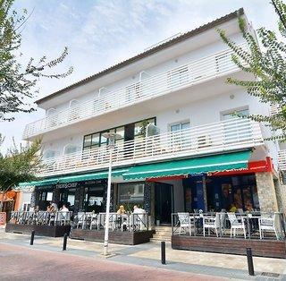 Pauschalreise Hotel Spanien, Mallorca, Paguera Treff Boutique Hotel in Paguera  ab Flughafen Amsterdam