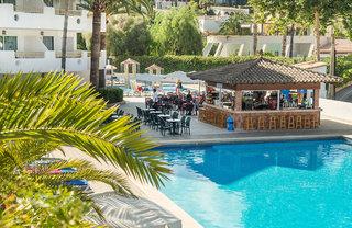 Pauschalreise Hotel Spanien, Mallorca, Ola Bouganvilla Apartments in Santa Ponsa  ab Flughafen Berlin-Tegel