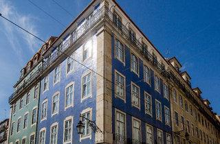 Pauschalreise Hotel Portugal, Lissabon & Umgebung, The 8 Downtown Suites in Lissabon  ab Flughafen Berlin
