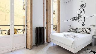 Pauschalreise Hotel Spanien, Madrid & Umgebung, Matute11 Suites in Madrid  ab Flughafen Berlin-Tegel