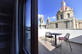 Pauschalreise Hotel Malta, Gozo, Quaint Sannat Boutique Hotel in Ghajnsielem  ab Flughafen Berlin-Tegel