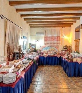 Pauschalreise Hotel Italien, Sardinien, La Conchiglia in Cala Gonone  ab Flughafen Bruessel