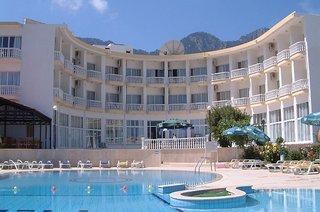 Pauschalreise Hotel Zypern, Zypern Nord (türkischer Teil), Sempati in Girne  ab Flughafen Berlin-Tegel