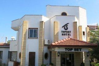 Pauschalreise Hotel Zypern Nord (türkischer Teil), Topset Hotel in Girne  ab Flughafen Berlin-Tegel